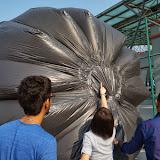 Hot Air Balloon Assignment