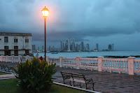 Panama city - glavno mesto