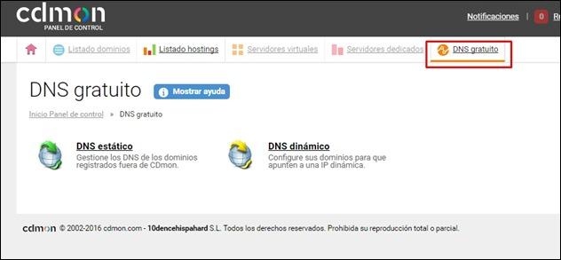 Abrir mi cuenta Cdmon - 6