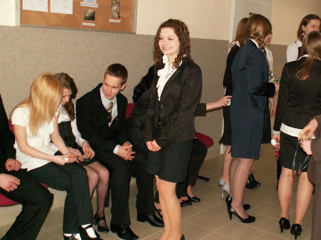 Pierwszy egzamin gimnazjalny w ZS nr 2 w Dukli 2011 - PICT1335_1.JPG
