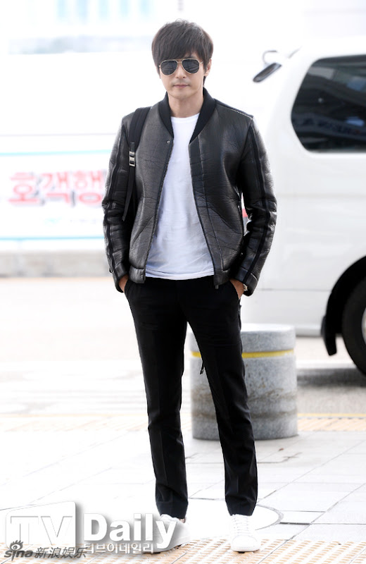 Jang Dong Gun Korea Actor