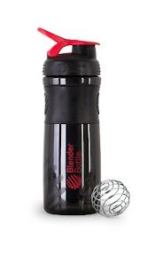 Blender Bottle 28-Ounce Sport Mixer