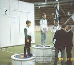 Säilä - 25 SM Oulussa v. 1989