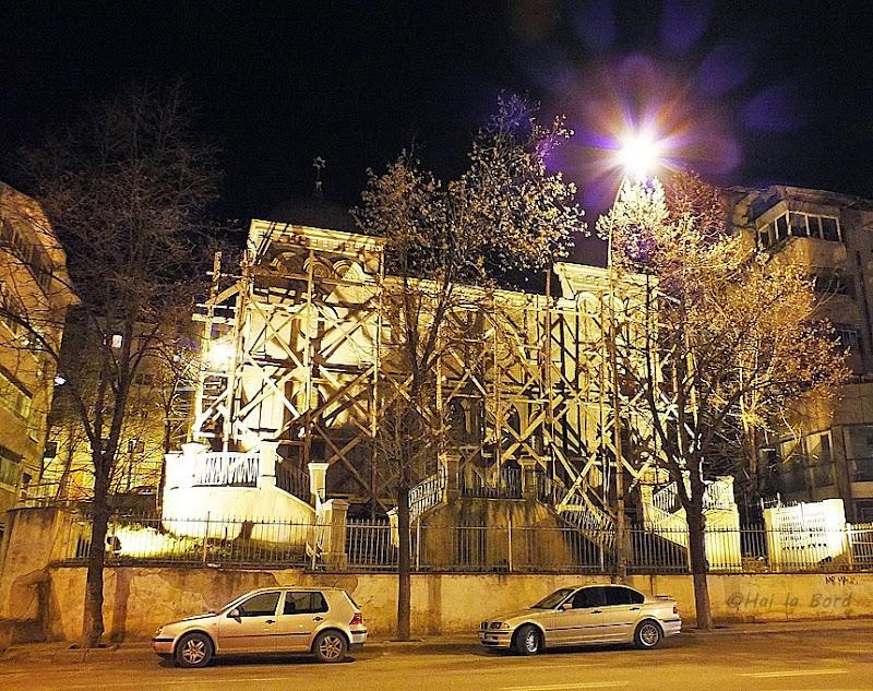 sinagoga tulcea