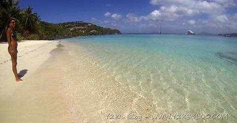 Cinnamon Bay - St. John - USVI