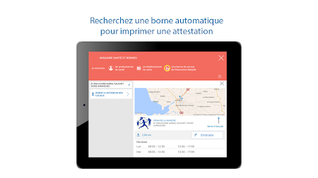 ameli, l'Assurance Maladie 9.0.0 screenshot 2088645