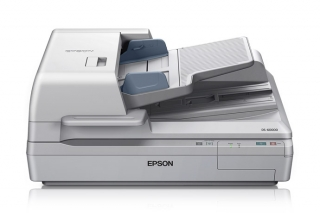 Drivers & Downloads Epson WorkForce DS-60000 printer for Windows OS