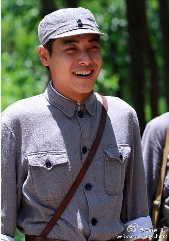 Cao Zichen China Actor
