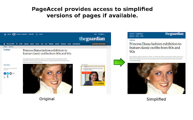 PageAccel
