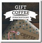 Coffee Tasting Club Subscription