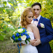 Wedding photographer Ivan Mikhaylov (ivanmikhailov). Photo of 15.11.2015