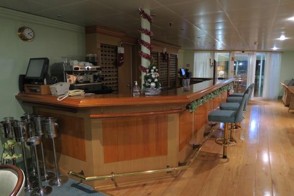 Wheeler Bar