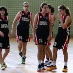 NBA RUBAMI - Valencia Basquet Infantil Femenino