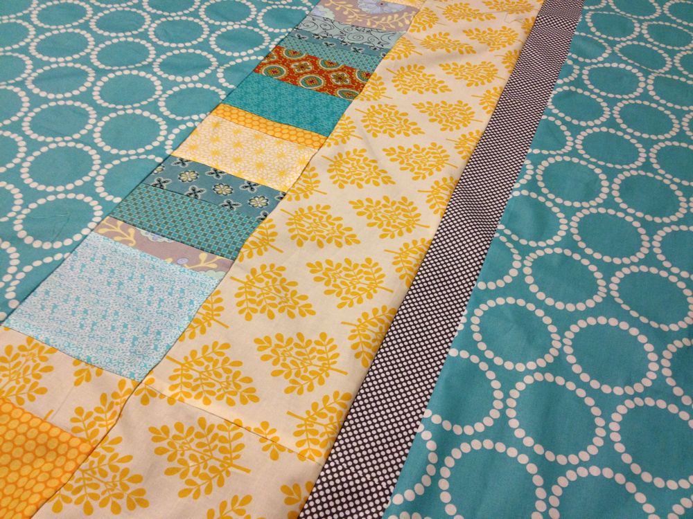Quilting jenallyson the project girl fun easy craft for 18th floor blue october