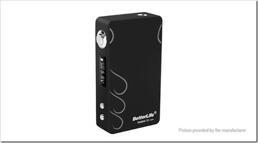 6345501 2 thumb%25255B2%25255D - 【海外】「BetterLife BTL 200W TC VW APV Box Mod」 「BetterLife Panda 150W TC VW APV Box Mod」