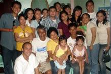 April 1: Kerwin Tamanu's Residence (Sta. Mesa, Manila)