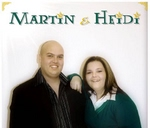 LIVE BAND 'Heidi and Martin' : Franschhoek Station Pub & Grill