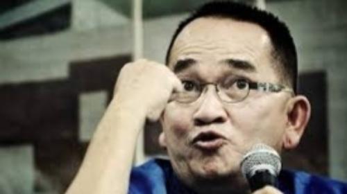 Bela Jokowi, Ruhut: Kalau HRS, UAS, Tengku Zul dkk SARA Kalian Diam, Dasar Barisan Sakit Hati Kadrun!