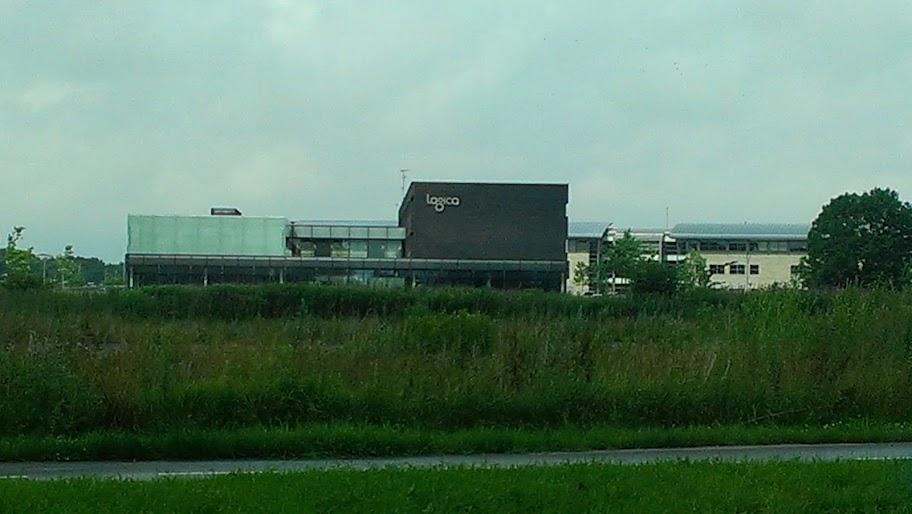 CGI (former Logica) in Denmark - IMAG0425.jpg