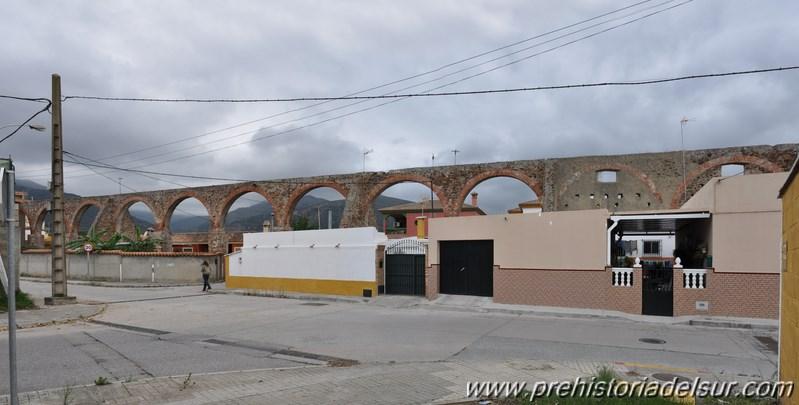 Acueducto de Algeciras