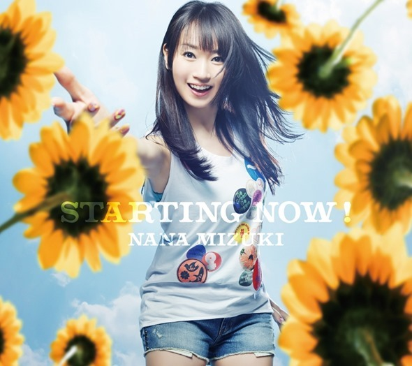 Nana_Mizuki_-_Starting_Now!