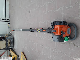 Picture of a HUSQVARNA 327PT5S