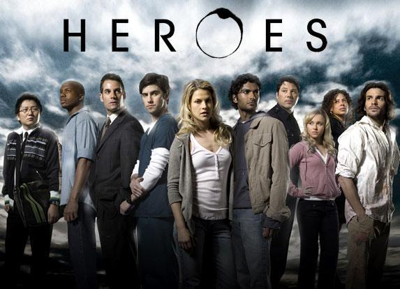 Todos os episódios de Heroes online grátis dublado