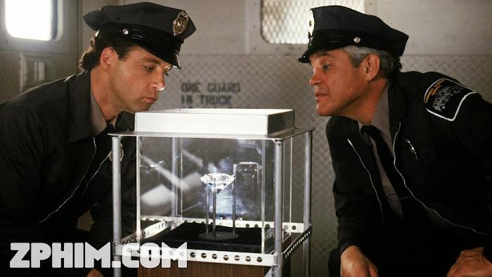 Ảnh trong phim Học Viện Cảnh Sát 2 - Police Academy 2: Their First Assignment 1