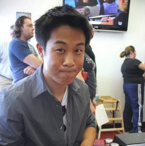 Jeff Wang Photo 25