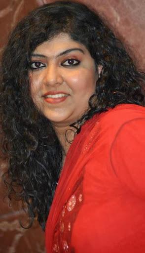 Sandhya Sunil