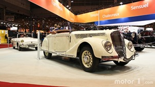 Renault Viva Grand Sport 1935