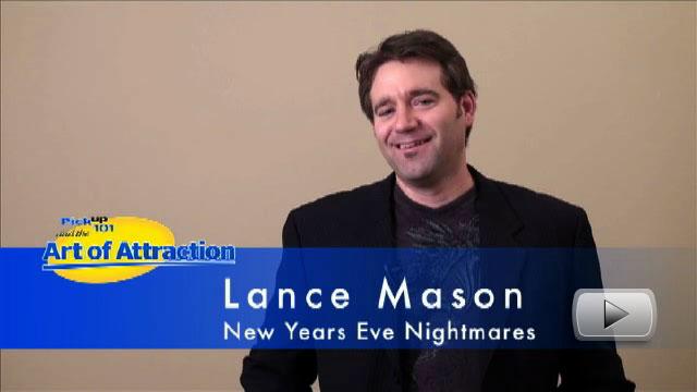 Lance Mason Portrait, Lance Mason