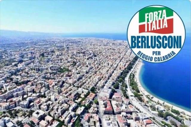 Cannizzaro: Forza Italia risulterà il primo partito, restando attori principali della vittoria di tutto il Centrodestra.