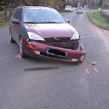 2013-11-13-Dopravní nehoda - Studenec