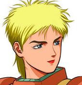 Kayra Su Mobile Suit Gundam: Char's Counterattack UC 0093