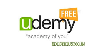 udemy coupon code 2021, free online courses with certificate,udemy courses online