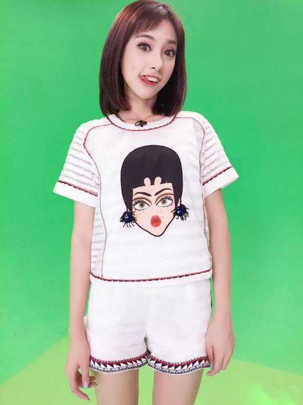 Peng Xiaoran China Actor