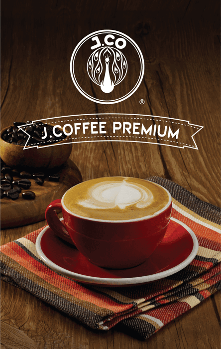 J.CO's Premium Colombian Coffee now available in the Philippines