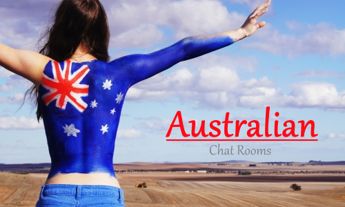 Free dating australia chat room
