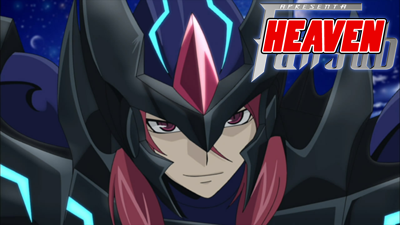 CardFight! Vanguard Joker Hen - Ep 20