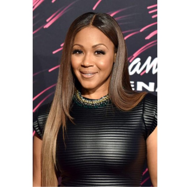 Awesome Erica Campbell39S Hairstles Hair Styles Short Hairstyles For Black Women Fulllsitofus