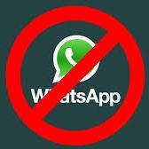 ban whatsapp usa