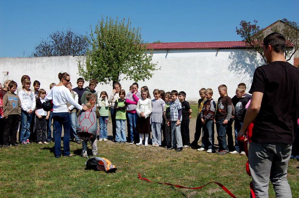 Lekcje żywej historii w gminie Lubasz - DSC_0120.JPG
