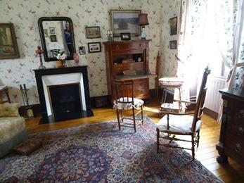 2017.05.15-056 dans la maison de Claude Monet