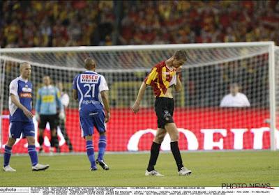 """Jeroen Mellemans zou deze speler graag naar KV Mechelen zien komen: """"Dat is een speler met een groot hart"""""""