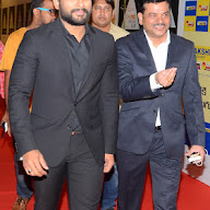 Maa TV Cinemaa Awards Red Carpet Photos