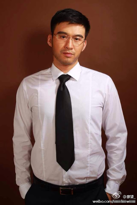 Liao Wang China Actor