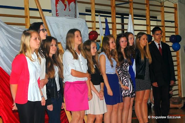 Zakończenir roku szkolnego 2013 FotoBoguś - DSC_2796.JPG