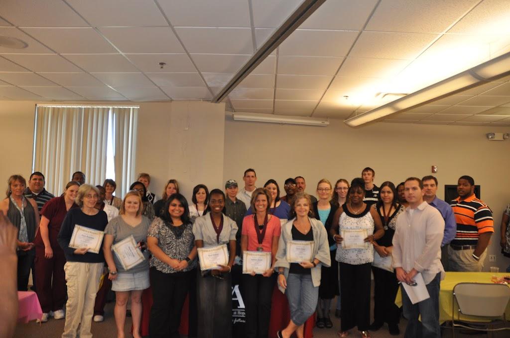 Student Government Association Awards Banquet 2012 - DSC_0138.JPG