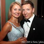 46. Balti Rahvaste Kommers / 46-th Commers of Baltic Fraternities - BRK2009_t074.JPG